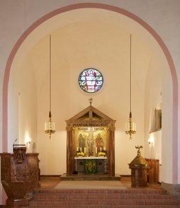 melki-altar